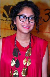 Kiran Rao never thought of changing surname