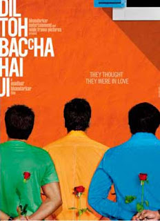 'Dil Toh Bachcha Hai Ji' Movie Preview