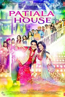 'Patiala House' Music Review