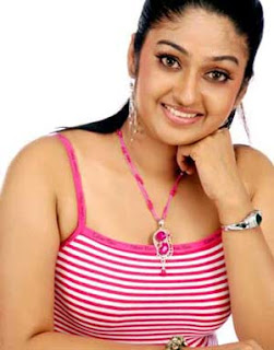 Tamil Actress Mithra
