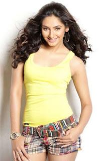 Tamil Actress Ragini Dwivedi