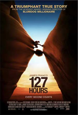 '127 Hours' Movie Review