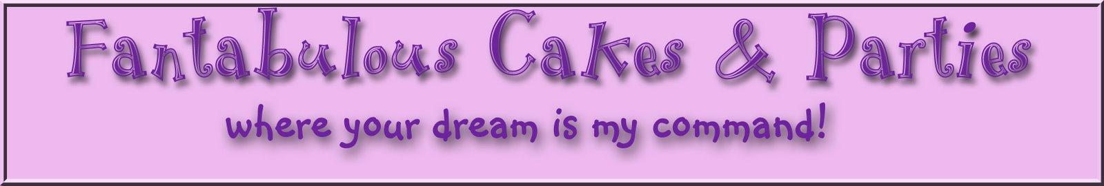 Fantabulous Cakes