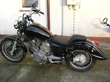 OmenChoppers / XV920 SOLD