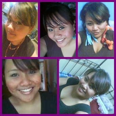 Rambut Rebonding Pendek