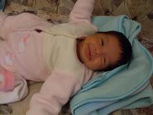 Mi hermosa bebe