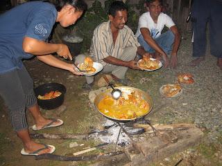 Shinajaran Beef Rendang Sous Vide 70degc 24 Hours