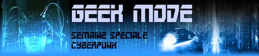 Bannière de la semaine spéciale cyberpunk