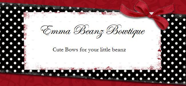 Emma Beanz Bowtique