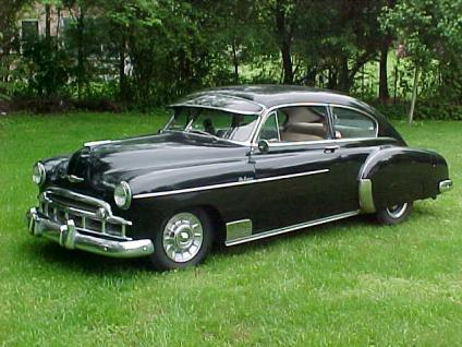 1948 Chevy fleetline for sale  YouTube