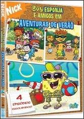 Melhor da Nickelodeon: Aventuras de Verão