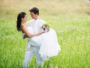 Waktu Tepat untuk Menikah
