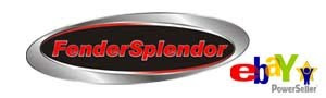 FenderSplendor Paint Meters