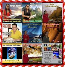 Minhas ministrações - DVD's