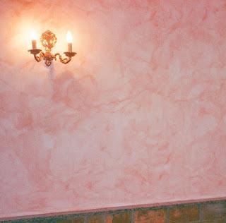 Decoraciones vivas d v - Tipos de pintura para paredes ...