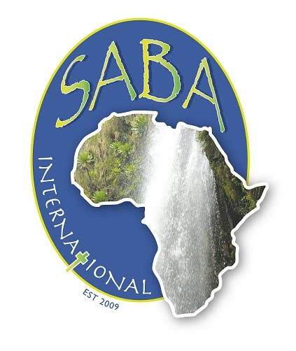 Saba, International