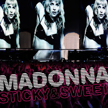 Sticky & Sweet Tour CD+DVD, Blu-Ray