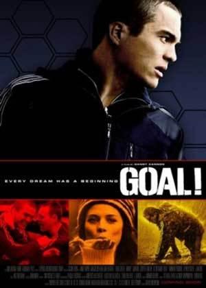 gol1 Download Filme Gol!   O Sonho Impossível   Dublado