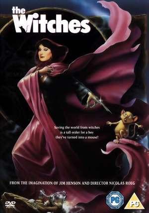Convenção das Bruxas – Dublado – Filme Online