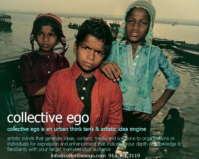 """collective ego"""