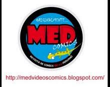 medcomics videos