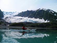 Black stone bay - Alaska