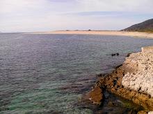 Costa Oeste Isla Cerralvo