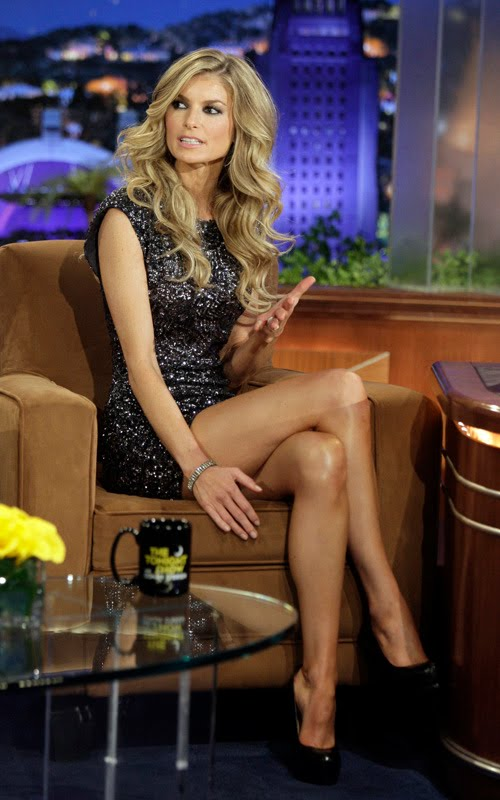 marisa miller conan photo - photo #32