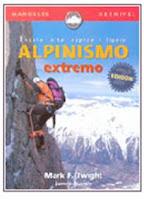 alpinismo extremo
