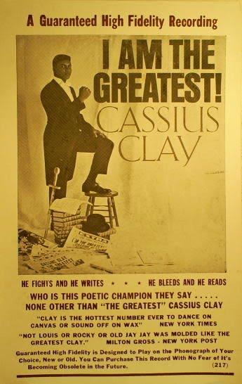 Cassius Clay Famous Quotes