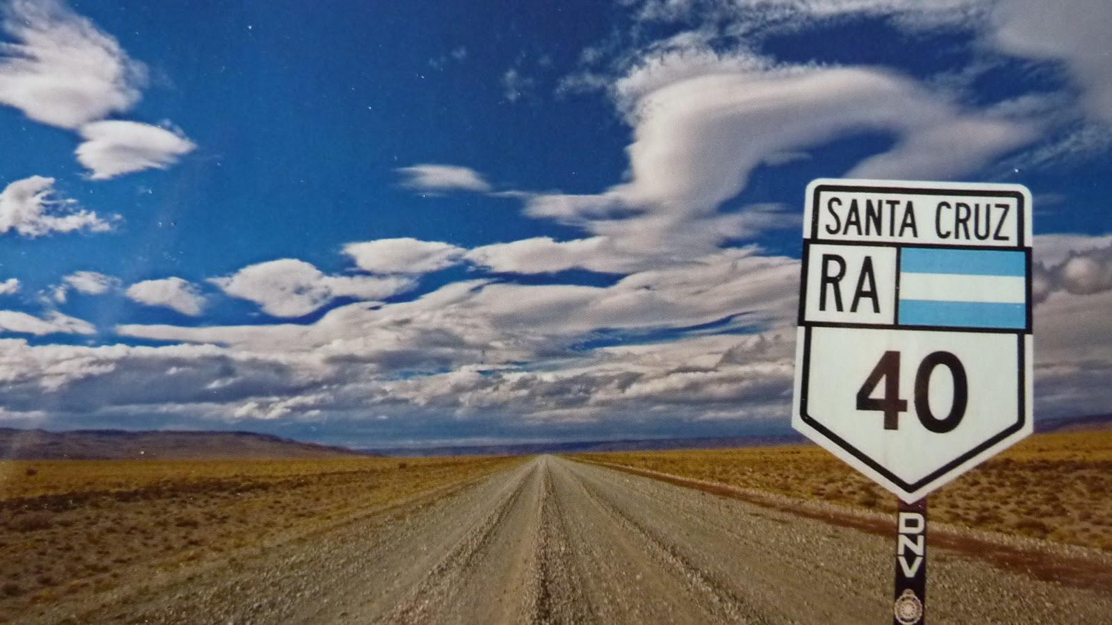 Selbstfahrerreise Ruta 40 mit Mietwagen 4x4