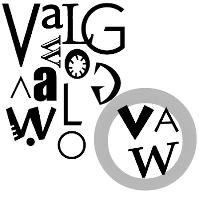 vaw log 廢誌