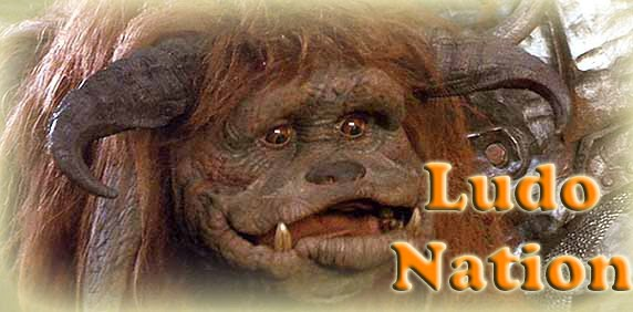 Ludo Nation