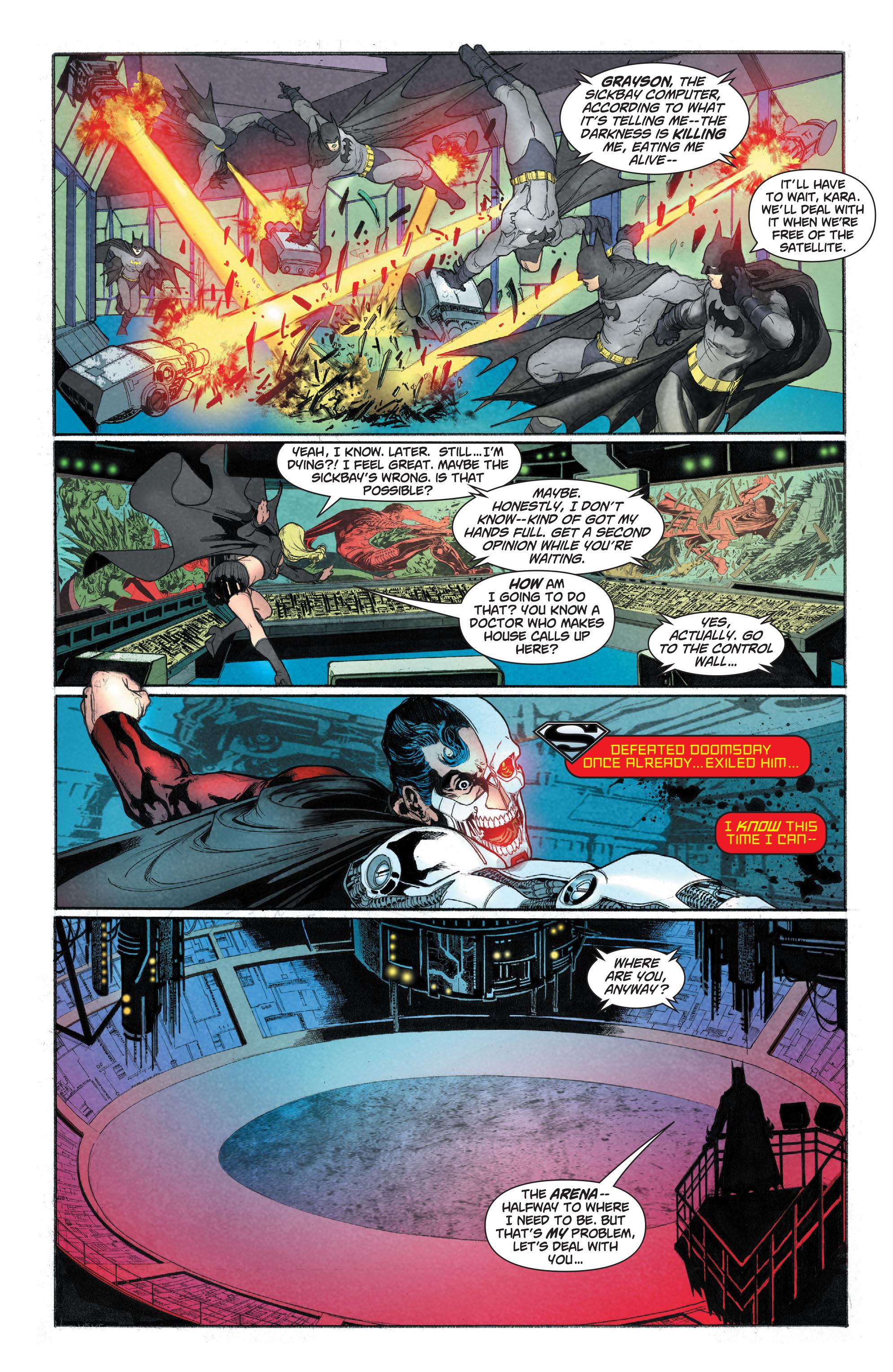 Superman/Batman #_Annual_5 #92 - English 16