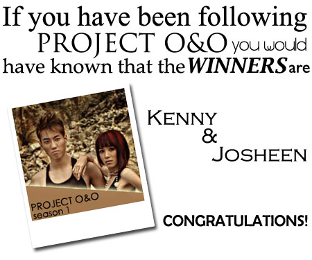 project o&o kenny mah