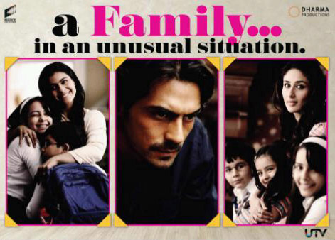 We Are Family (2010) HQ - Arjun Rampal, Kajol, Kareena Kapoor.
