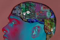 computer mediated telepathy