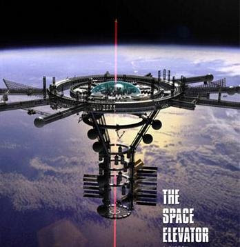 space elevator: an idea whose time has arrived