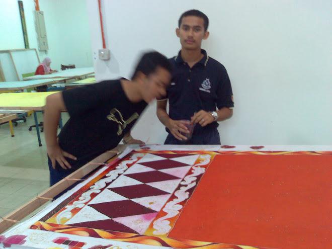 studio batik