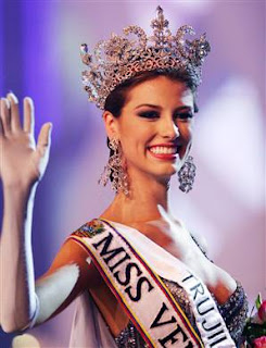 Miss Universe Winners: Miss Universe title holders from ...