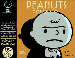 Peanuts Completo