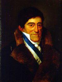 Juan Ruiz de Apodaca (1754-1835)