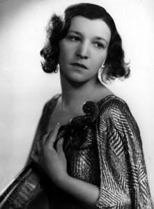 Yelly d'Aranyi (1895-1966)