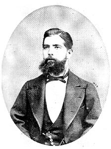 Antonio Canseco y Escudero (1838-1917)