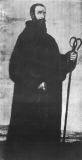 El venerable Antón Martín (1500-1553
