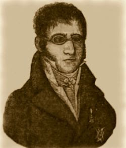 Juan Bautista Arriaza (1770-1837)