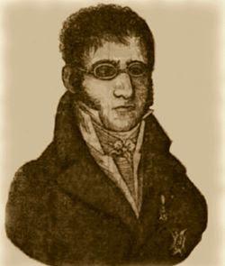 Juan Bautista Arriaza (1770-1837)