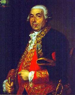 Antonio Barceló (1717-1797)