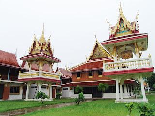 Wat Ang Thong Wihan
