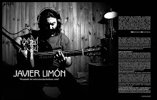Entrevista de Javier Limon